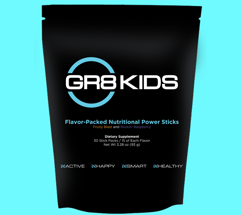 GR8 KIDS SUPPLEMENT order online