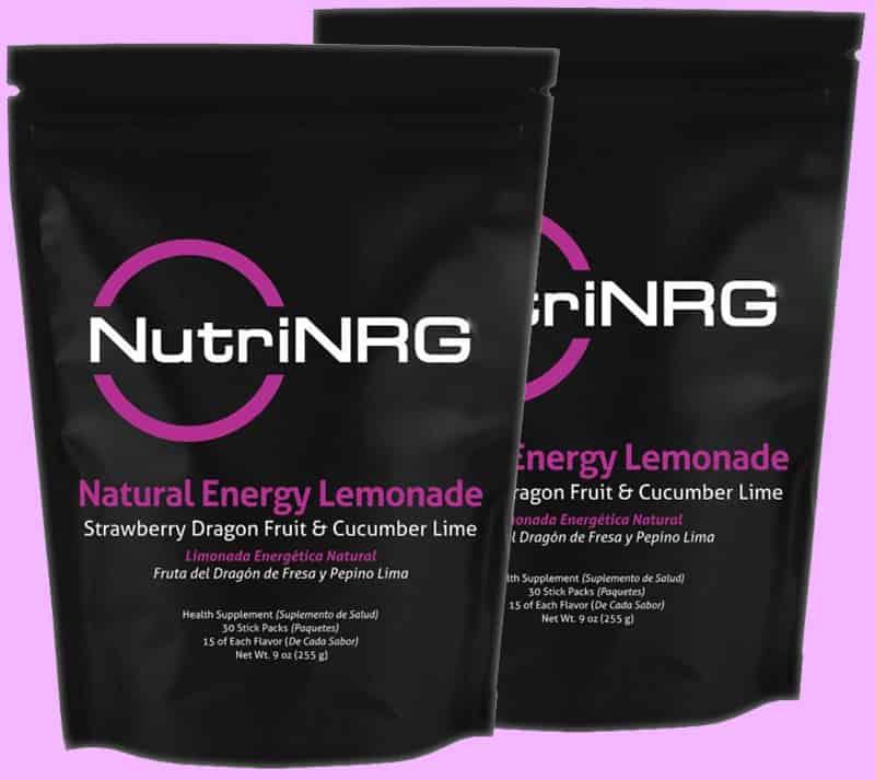 BEpic NutriNrg 2 month supply - order online