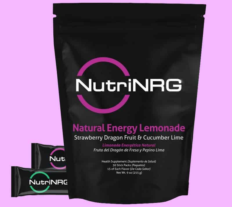 BEpic NutriNrg small pack order online