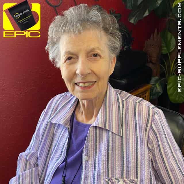 Bepic Regener8 supplement for seniors