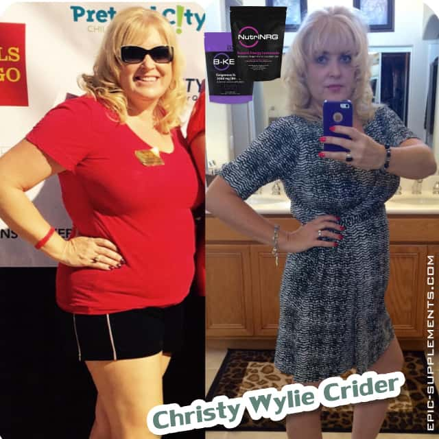 Review on weight loss with BEpic Nutrinrg supplement