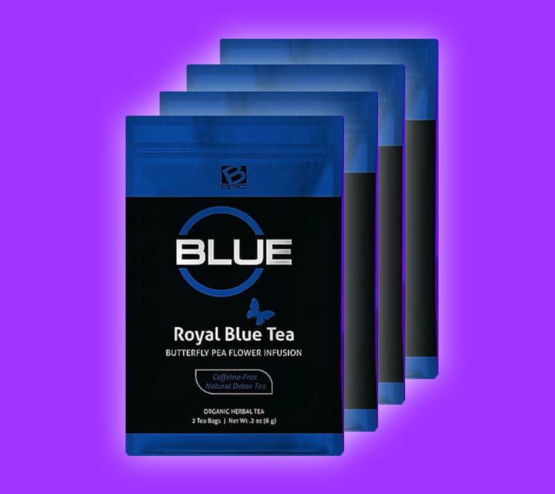 BEpic Royal Blue Tea (single pack) - order online