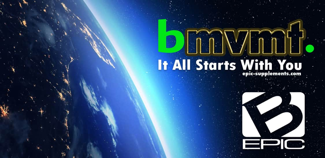 BMvmt. / BMovement Powered By BEpic