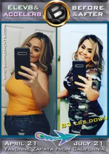 Review by Yavonne Zapata on BEpic pills