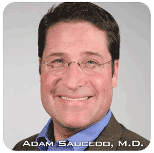 Adam Saucedo, M.D. (B-Epic)